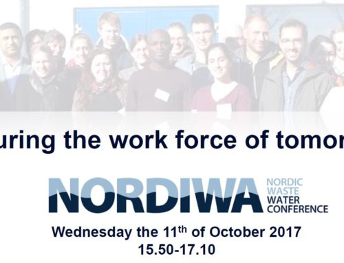 Two exiting workshops: Innovation and the workforce of tomorrow